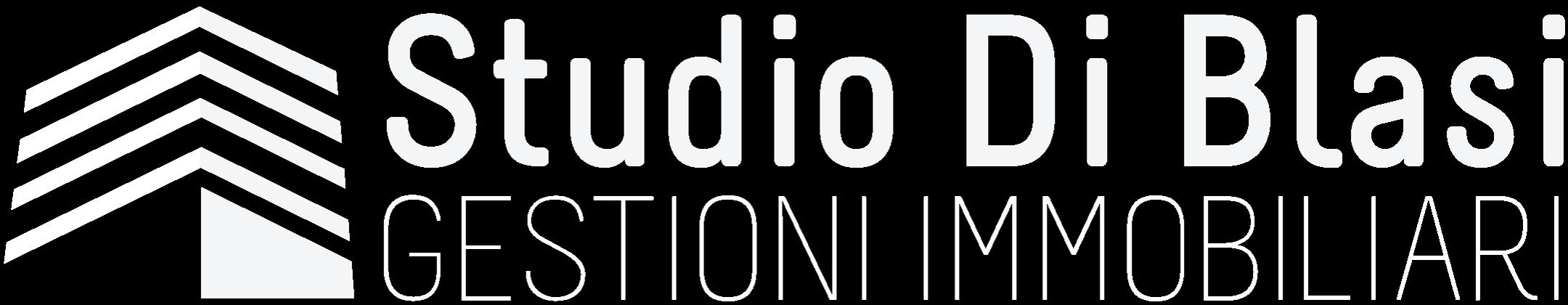 Logo Studio Di Blasi Alberto Bianco